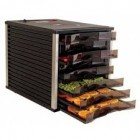 Appliances - Biochef - 8 Tray Dehydrator - Black - RRP $299