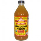 Groceries - Organic - Vinegars - Apple Cider Vinegar 473ml - BRAGG