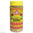 Groceries - Organic - Baking - Nutritional Yeast Seasoning 127g - BRAGG