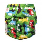 Baby - LUV ME - Eco Reusable Swim Nappy - Boys Swim Nappy