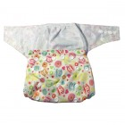Baby - LUV ME - Eco Reusable Swim Nappy - Unisex Swim Nappy