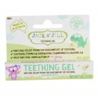 Groceries  - Baby -Teething Gel -15gms - JACK AND JILL
