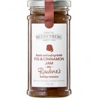Groceries - Spreads - Fig and Cinnamon Jam - Beerenberg - 300g