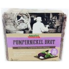 Groceries - Natures First - Pumpernickel Bread - 500g