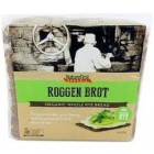 Groceries - Natures First - Rye Bread - 500g