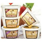 Dairy - Yoghurt - Co Yo Natural - 500g