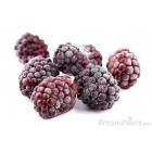 FROZEN - Organic - Frozen Blackberries - 350g