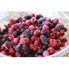 FROZEN - Organic - Frozen Mixed Berries - 350g