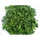 FROZEN - Organic - Frozen Chopped Spinach 20g portions - 600g