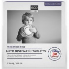 Groceries - Ecostore Auto Dishwasher Tablets (30)