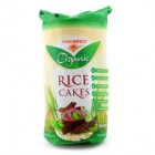 Groceries - Organic - Rice Cakes - 150g - Gluten Free