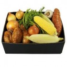 Seasonal Box - Conventional - Roasting Vegetable Only Box