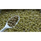 Groceries - Organic - Lentils - Green Lentils - 3x250g - Sproutable