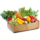 Seasonal Box - Conventional - Singles -  Fruit and Vegetable Box