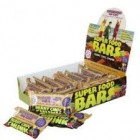 Monthly - Organic - Snack Bar - Nutra organics - Superfoods for kids - Berry Choc Chunk - 16x30g