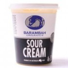 Dairy - Cream - Barambah Organics - Sour Cream 200mls
