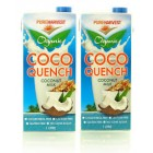 Groceries - Organic - Milk - Coco Quench Coconut Milk - 1L - Pure Harvest