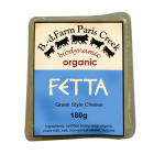 Dairy - Organic - Cheese - BD Farm Paris Creek - Fetta  - 180g