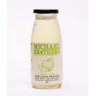 Drinks - Juice - Michael Brothers - Cloudy Apple - 320ml