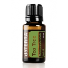Doterra Essential Oil -Tea Tree - 15mls