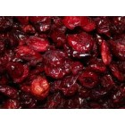 Groceries - Organic - Dried Fruit - Cranberries 2kgs