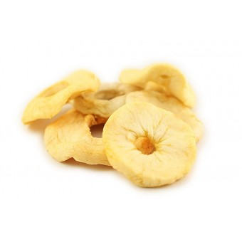 Groceries - Conventional - Dried Fruit - Apple Rings 6kgs