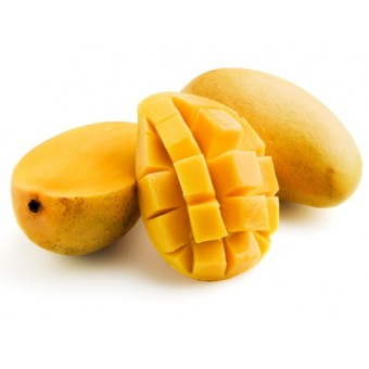 Conventional - Mangoes =   - 4 pack