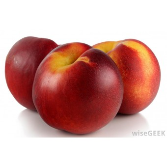 Conventional -   Nectarines  - Yellow Flesh- approx 1kg