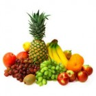 BULK - Organic - Mixed Seasonal Fruit ONLY box 5kgs