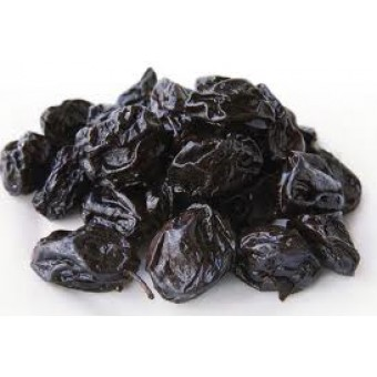 Groceries - Organic - Dried Fruit - Prunes Dry 1kgs - Product of Australia