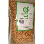 Groceries - Organic - Cereal - G/F Puffed Quinoa 200gm TGFC