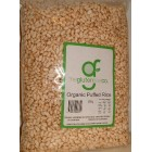 Groceries - Organic - Cereal - G/F Puffed Rice 200gm TGFC