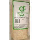 Groceries - Organic - Cereal - G/F Quinoa Flakes 500gm TGFC