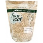 Groceries - Organic - Cereal - Brown Rice Flakes 800g Four Leaf Milling