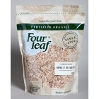 Groceries - Organic - Cereal - Spelt Flakes 800g Four Leaf Milling