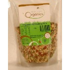 Groceries - Organic - Sprouting Mix 3kgs Willowvale