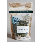 Groceries - Conventional - Dried Beans - Mung Beans 500g