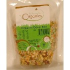 Groceries - Organic - Soup Mix 250g Willowvale