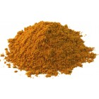 Groceries - Organic - Spices - Gourmet Organic Herbs - Curry Powder Indian 30g