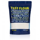 Groceries - Ivory Teff Flour - 500g - Teff Tribe