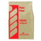 Groceries - Conventional - Flour - Foccacia & Pizza Flour 12.5kgs Allied Mills