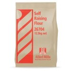 Groceries - Conventional - Flour - Self Raising Flour 12.5kgs Allied Mills