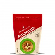 Groceries - Organic - Grain - Amaranth Grain 500gm - Ceres