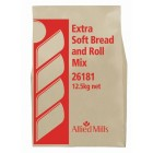 Groceries - Conventional - Flour - Soft Bread and Roll Flour 12.5kgs Allied Mills