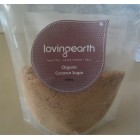 Groceries - Organic - Sugar - Coconut Sugar 10kgs Loving Earth