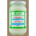 Groceries - Organic - Oil - Extra Virgin Coconut Oil 5L Eco Foods