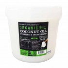 Groceries - Organic - Oil - Organic Coconut Oil - Purified - 5L Honest To Goodness