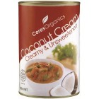 Groceries - Organic - Coconut Cream - 3L - Ceres Organic