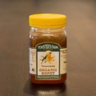 Groceries - Organic - Spreads - Honey  500g Jar Fewsters Farm