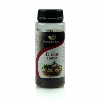 Groceries - Organic - Pacific Harvest - Wild Harvested Dulse Flakes - 25g